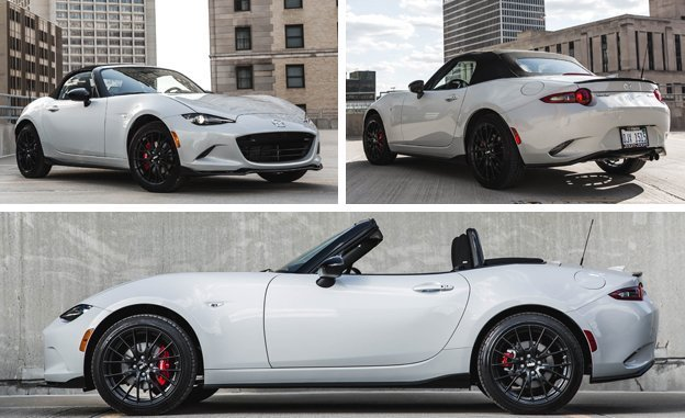 2016 mazda mx-5 miata fatures specs review release date price interior engine convertible Car Price Concept