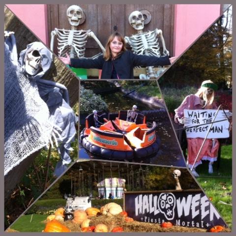 Halloween 2015 bellewaerde