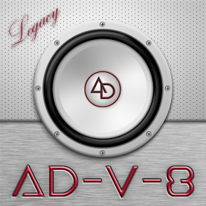 Cover art AD-V-8ch Spirit box BETA