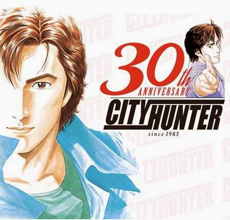 A New City Hunter Series Is In Work!