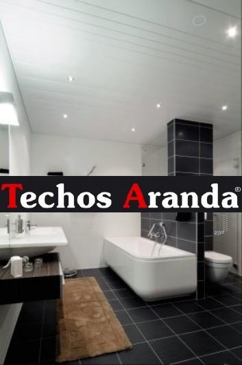 Directorio de Techos aluminio en Castellon De La Plana