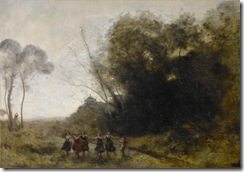 corot-ronde-de-nymphes300
