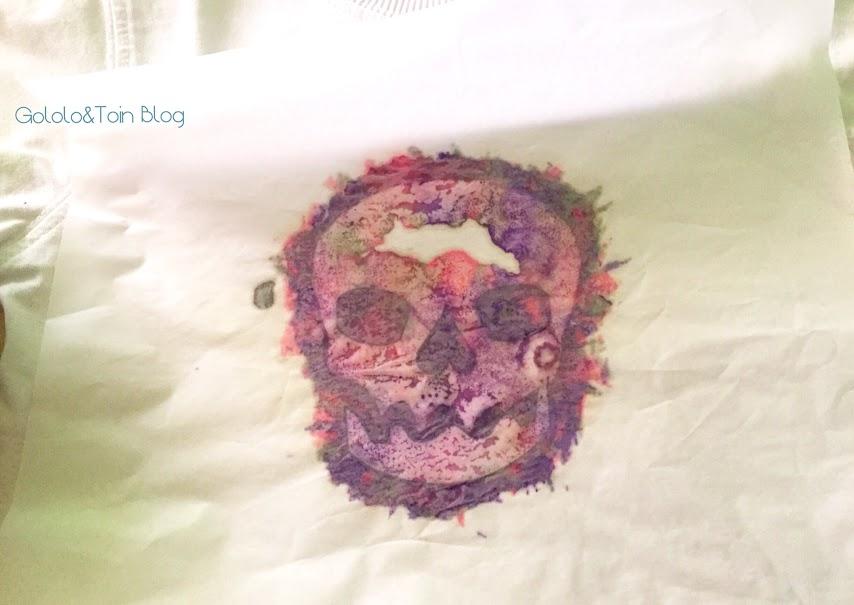 camiseta-calavera-diy-manualidad-ceras-personalizar