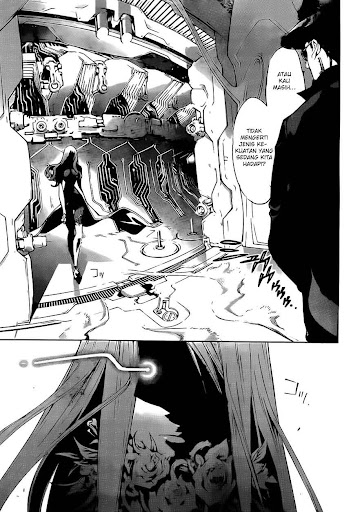 Air Gear 319 page 12