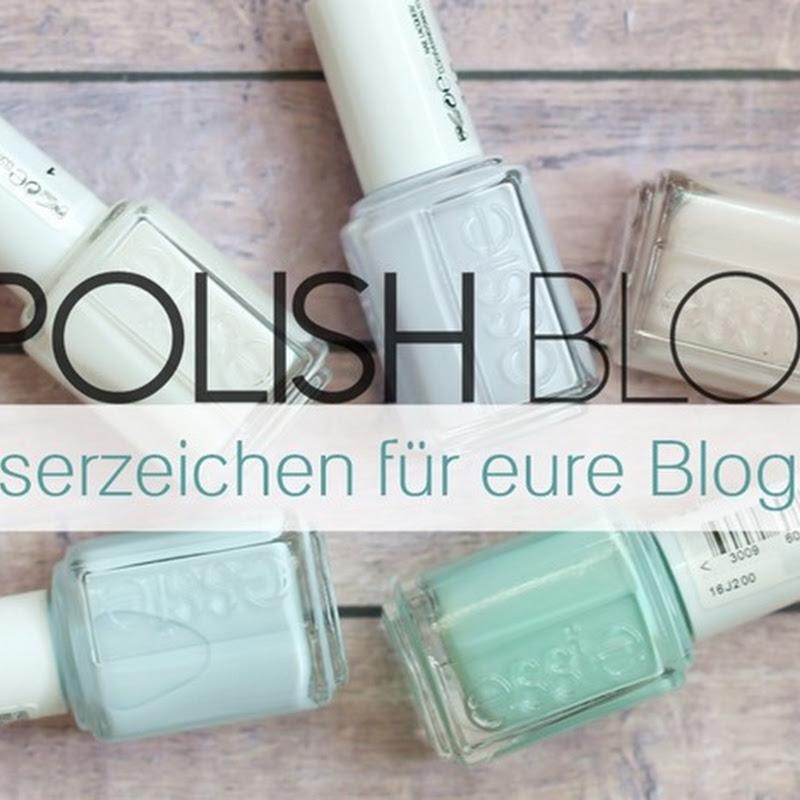 Wasserzeichen für eure Blog- und Instagrambilder