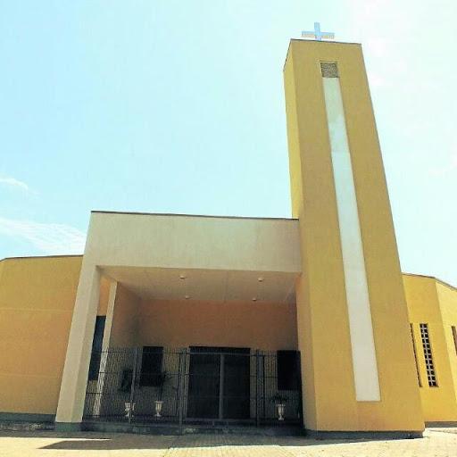Paróquia Nossa Senhora de Fátima, Av. Dorival Cândido Luz de Oliveira, 8069 - Bom Princípio, Gravataí - RS, 94070-001, Brasil, Igreja_Católica, estado Rio Grande do Sul