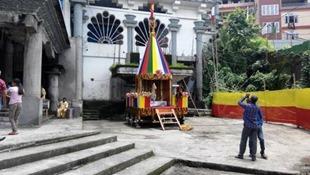 Thakurbadi, Gangtok