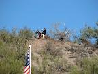 Cowboys on hilltop 12/10