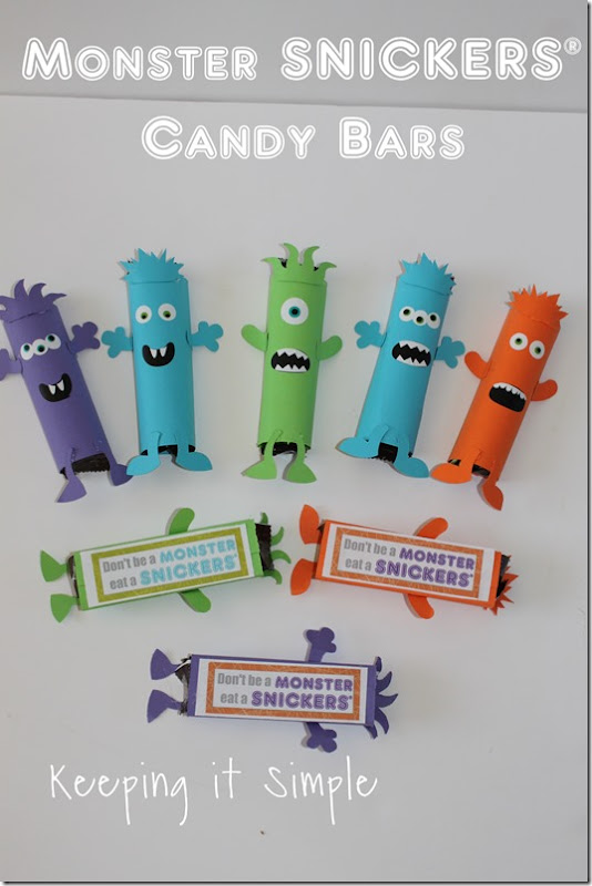 #ad Don't-be-hangry-Monsters-SNICKERS®-candy-bars #EataSNICKERS