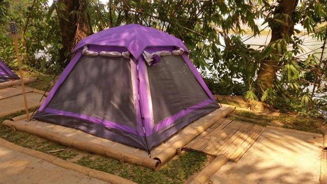Tadom Tent Sites