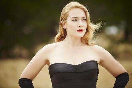 Kate Winslet - The Dressmaker