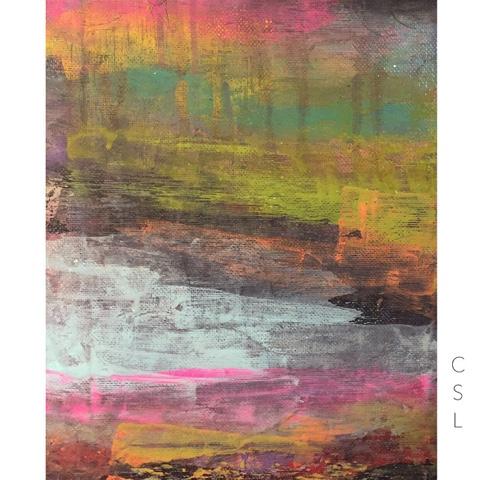 Chelsey Sidler-Lartey | Sidler Art- The Closet Bully