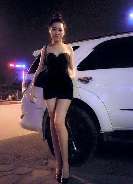 hot girl cong cong 10
