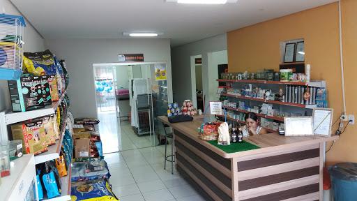 peludinhos pet shop e centro de estetica, R. Vinte, 824 - Popular, Rio Verde - GO, 75903-320, Brasil, Loja_de_animais, estado Goiás