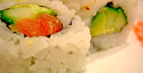 sushi-abacate