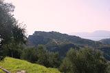 Nabij de geocache in Vassilikos.