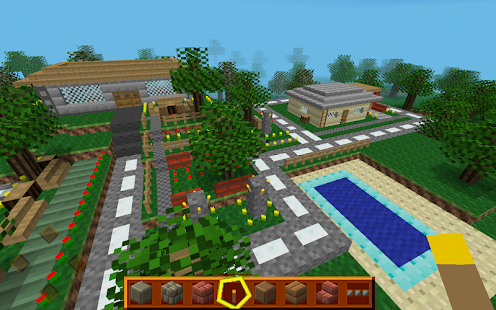 Game MicroCraft apk for kindle fire