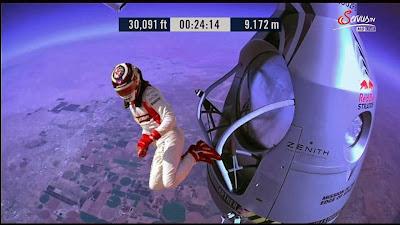 Макс Чилтон и статосфера - фотошоп прыжка на тестах в Бахрейне 21 февраля 2014