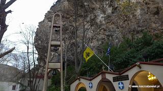 Sanktuarium Agia Paraskewi