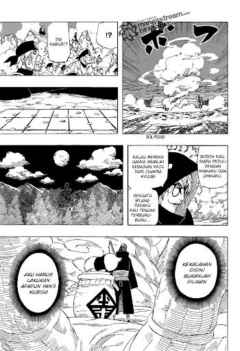 Komik Naruto 537 page 14