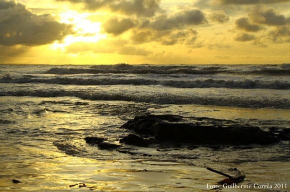 Praia do Farol Velho - Salinopolis, Parà, fonte: Guilherme Correa/Panoramio