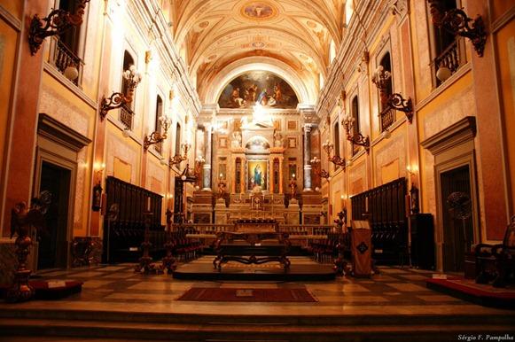 Catedral da Sè - Beleém do Parà, fonte: Sergio F. Pampolha