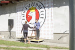 TIMEKEEPER - 2014.09.28 Bieg Niezłomnych (Dylągówka) - Dekoracja