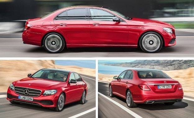 2017 Mercedes Benz CLS Redesign Exterior and Interior Release Date Car Review Specs