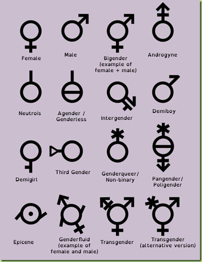 pan gendering