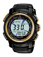 Casio Protrek : PRG-200A
