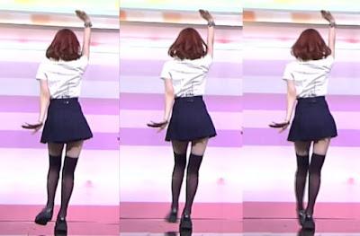 K_POP Fashion_f(x)