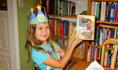 Birthday-9-year-old
