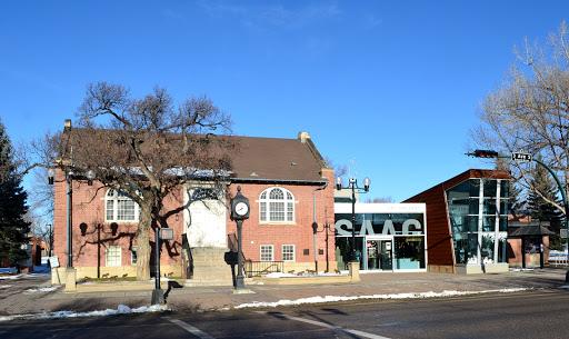 Southern Alberta Art Gallery, 601 3 Ave S, Lethbridge, AB T1J 0H5, Canada, Art Gallery, state Alberta