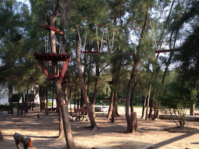 El-Azzhar Camp, Morib