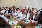 Галерея Ника Безвесильная - стипендиат нардепа Валерия Писаренко. 17.11.2015