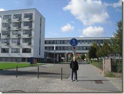 Bauhaus, Vortrag in Aken 009
