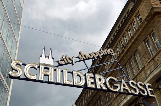 Kölnwochenende (12) Schildergasse