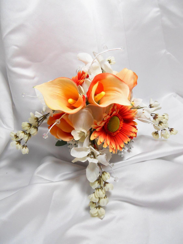 Wedding Day Bridal Bouquets