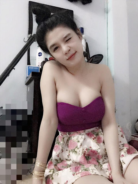 hot girl mai my thanh 40