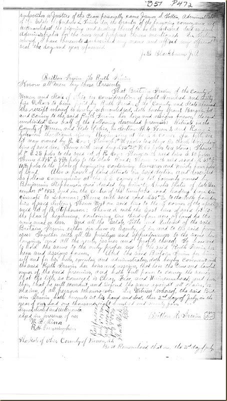 Britton Moore Irwin & Ruth Irwin Warren Co, OH 1874_0001