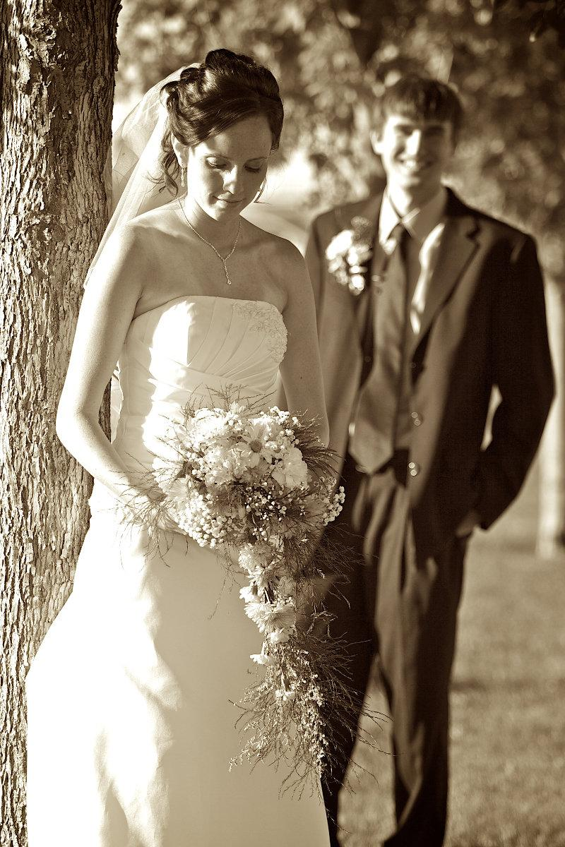 Bound By Grace - Weddings