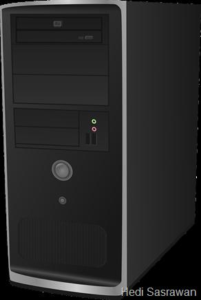 perangkat komputer CPU