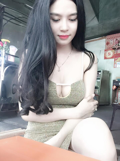 hot girl mai my thanh 19