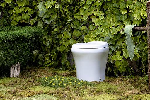 Envirolet FlushSmart VF Learn more at http://Envirolet.com/vf.html