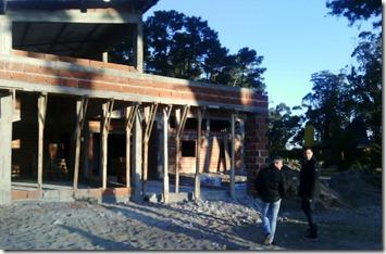 La obra del barrio de San Clemente fue elegida por los vecinos en el Presupuesto PArticipativo