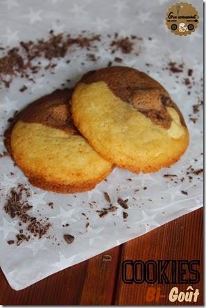 Cookies Bi-Goût 4