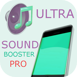 Ultra Sound Booster Pro For PC / Windows 7/8/10 / Mac – Free Download