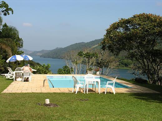 Pousada com 9 dormitórios à venda, 685 m² por R$ 1.400.000,00 - Peão - Piracaia/SP