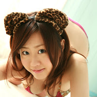 [DGC] 2007.07 - No.451 - Hitomi Kitamura (北村ひとみ) 031.jpg