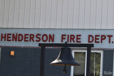 Fire Dept in Henderson